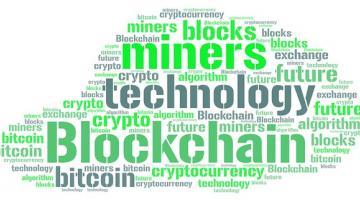 La blockchain révolutionne déjà l'industrie, pas seulement la finance