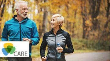 CARE: Promotion of Healthy Ageing