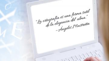 Fundamentos de la escritura en español