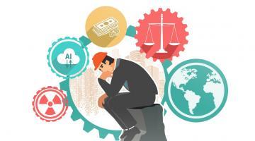 Science, Engineering, AI & Data Ethics    科学技術・AI倫理