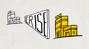 Croître à travers les crises : rebondir et saisir les opportunités