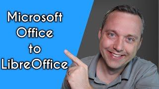 Microsoft Office vs LibreOffice | How to Make the Change