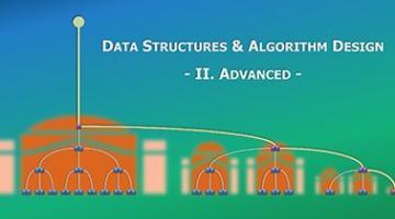 Data Structures and Algorithm Design Part II | 数据结构与算法设计(下)