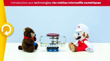 Introduction aux technologies des médias interactifs numériques