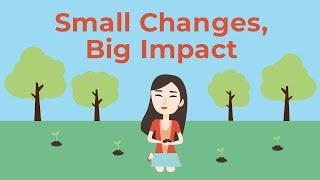 The Power of Habit: Small Changes That Make a Big Impact | Brian Tracy