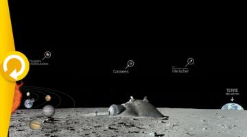 ExplorUnivers: à la découverte de l'univers