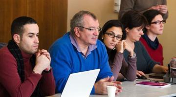 Dialogue social et formation continue