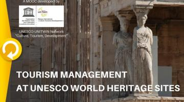 Tourism Management at UNESCO World Heritage Sites (vol. 1)