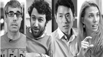 Entrepreneurship101: ¿Quién es tu cliente?