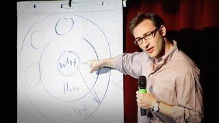 Simon Sinek: How How great leaders inspire action