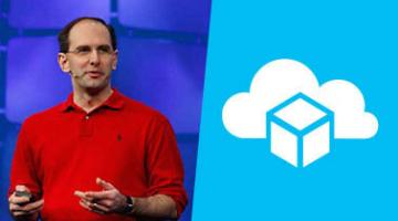 Building Cloud Apps with Microsoft Azure – Part 1