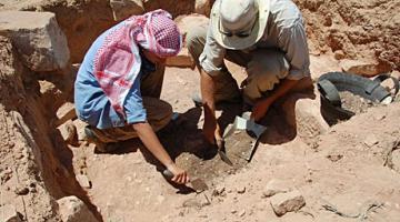 Archaeology's Dirty Little Secrets