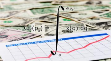Principles of Economics for Scientists