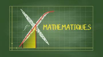 Collection Mathématiques : 1- Dérivation et Étude de fonctions