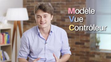 Développez une application iPhone avec le modèle MVC