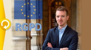 Protection des données personnelles : le nouveau droit