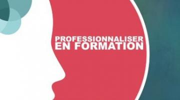 Professionnaliser en formation