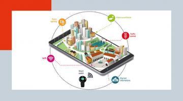 Défis technologiques des villes intelligentes participatives