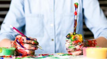 Unlocking Creativity with Constraints
