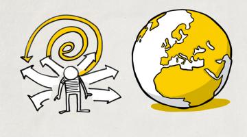 Se préparer à l'international avec le marketing digital