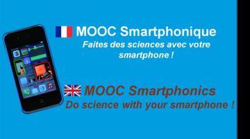 MOOC Smartphonique/Smartphonics