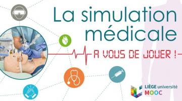 La simulation médicale : à vous de jouer !
