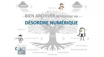 Bien archiver : la réponse au désordre numérique