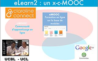 Elearn2 : une formation 100% en ligne pour former en ligne