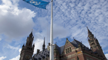 Le droit international en action : un guide des cours et tribunaux internationaux à La Haye