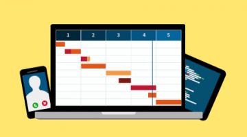 Gérez un projet digital avec une méthodologie en cascade