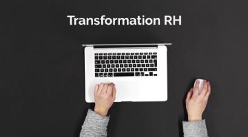Transformation RH