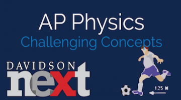 AP® Physics: Challenging Concepts from Physics 1 & Physics 2