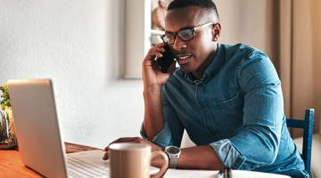 Virtual Networking Tips for Remote Professionals