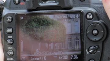 Débuter la photo : prise en main et premières prises de vue