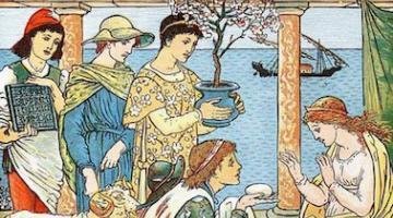 AP® English Literature & Composition – Part 2: Poems