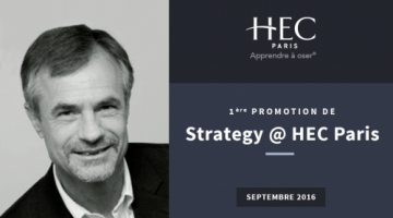 Strategy @ HEC Paris