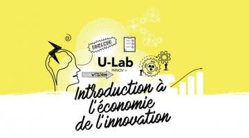 Introduction à l'économie de l'innovation