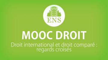 Droit international et droit comparé: regards croisés