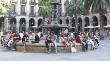 Spanish for Beginners 2: People and Places