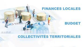 Les fondamentaux des finances locales
