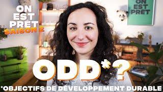 C'est quoi, les Objectifs de Développement Durable ?