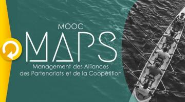 MAPs-Management des Alliances, des Partenariats et de la Coopétition