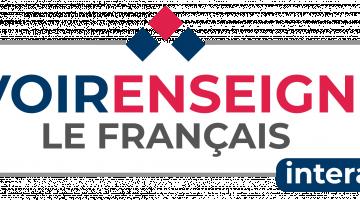 SAVOIR ENSEIGNER LE FRANÇAIS – Communication et interaction