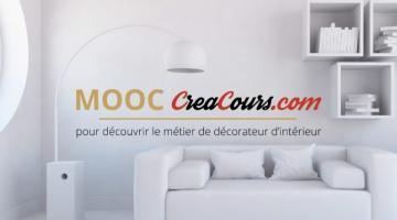 MOOC Décoration d'intérieur
