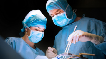 Chirurgie ambulatoire AP-HP
