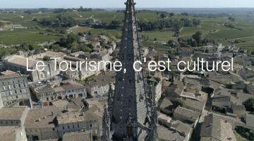 Le tourisme c'est culturel