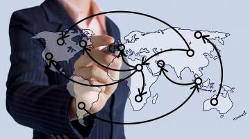 Supply Chains for Manufacturing: Capacity Analytics