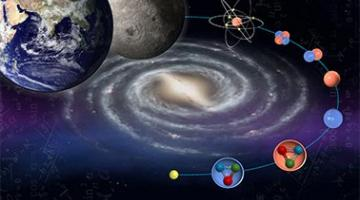 From Atoms to Stars: How Physics Explains Our World