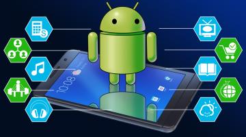 Основы программирования мобильных приложений для Android