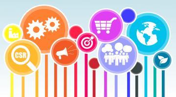 Communicating Corporate Social Responsibility (CSR)